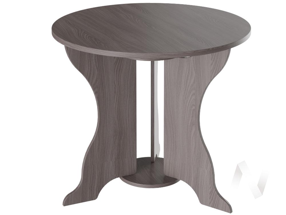 Стол обеденный Маркус (дуб сонома трюфель)  в Томске — интернет магазин МИРА-мебель