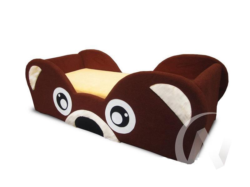 Потапыч диван детский  в Томске — интернет магазин МИРА-мебель
