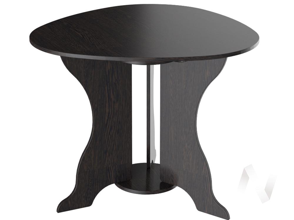 Стол обеденный Оскар (венге)  в Томске — интернет магазин МИРА-мебель