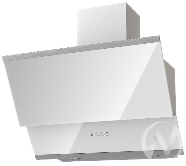 Вытяжка Irida 600 white sensor