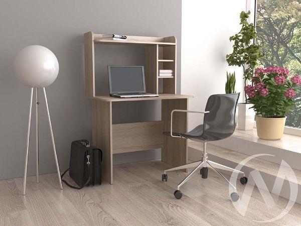 Компьютерный стол КС 900 (дуб сонома)