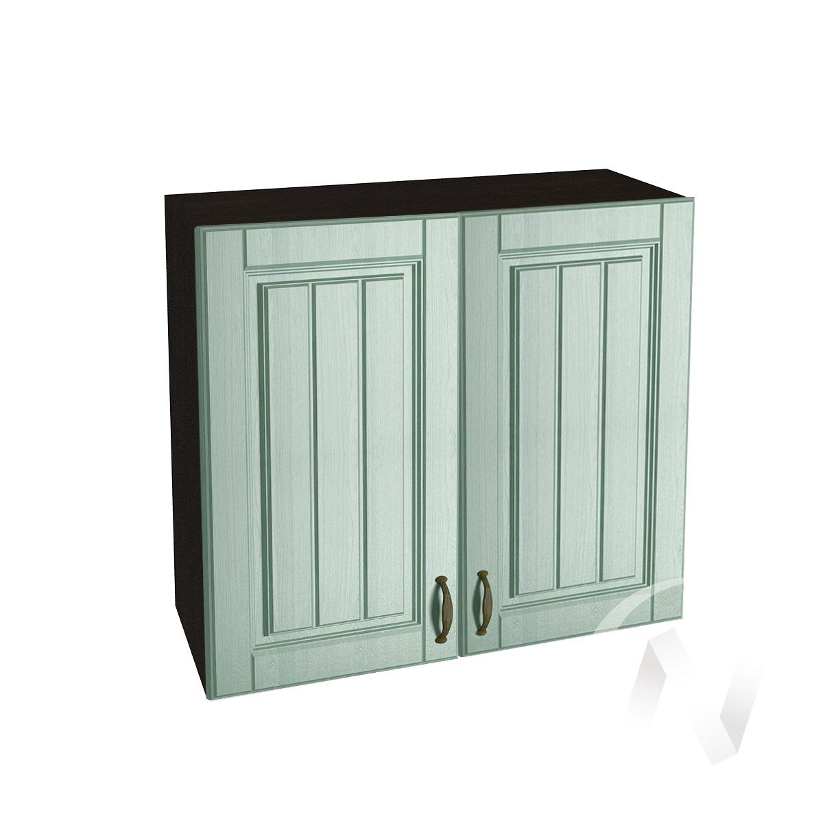 "Кухня ""Прованс"": Шкаф верхний 800, ШВ 800 (корпус венге)"