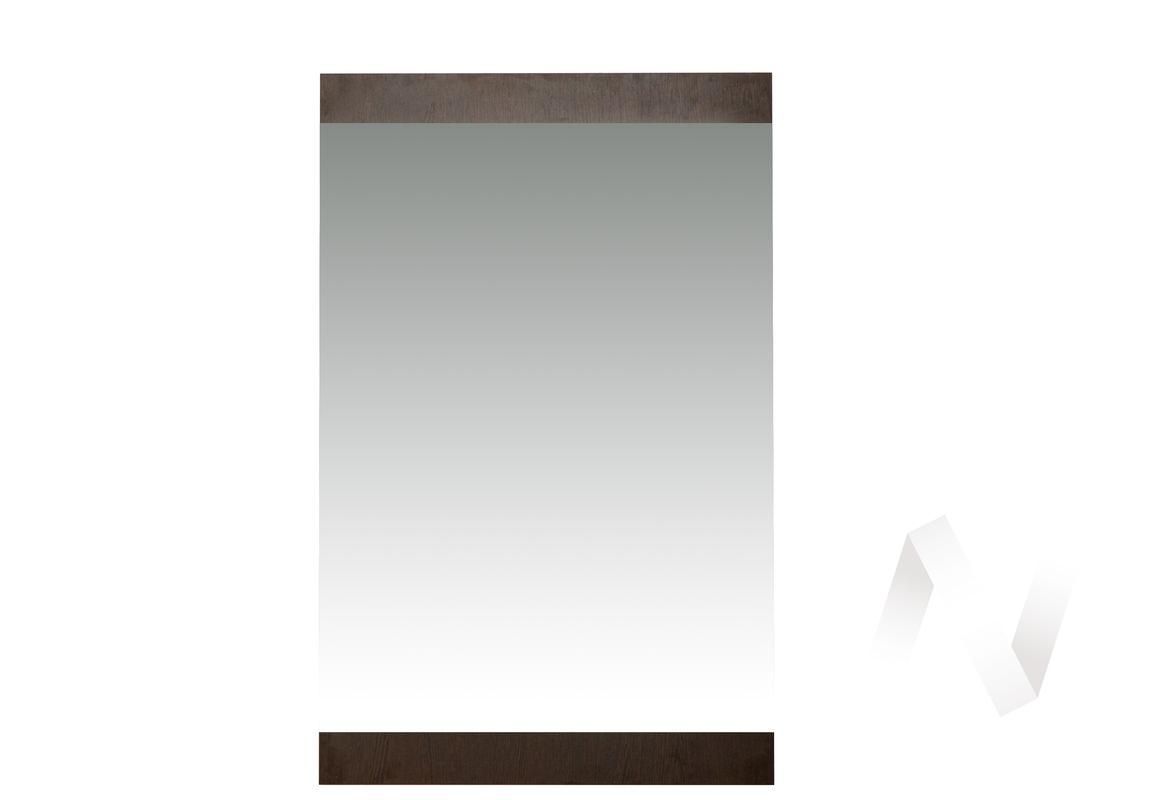 """Прихожая Лайт-мини Зеркало """"МЛ-6"""" (венге/ясень шимо) недорого в Томске — интернет-магазин авторской мебели Экостиль"""