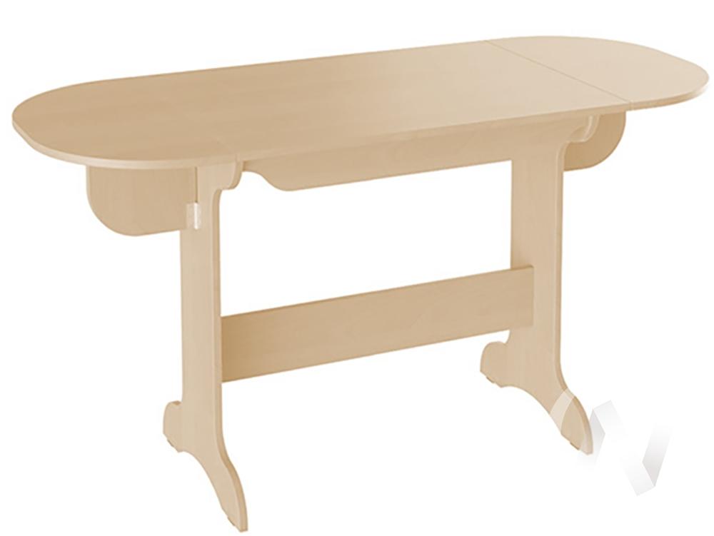 Стол обеденный Виола (дуб молочный)  в Томске — интернет магазин МИРА-мебель