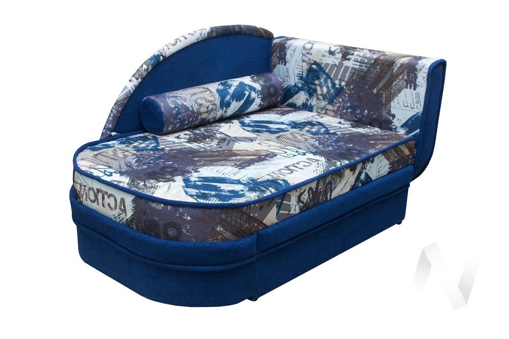 Маугли диван детский правый недорого в Томске — интернет-магазин авторской мебели Экостиль