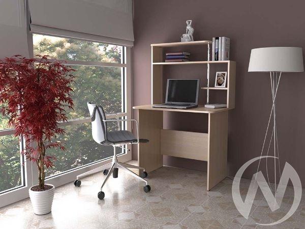 Компьютерный стол КС 900 тип 2 (дуб сонома)