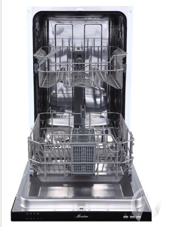 Посудомоечная машина встраиваемая Monsher MD 451