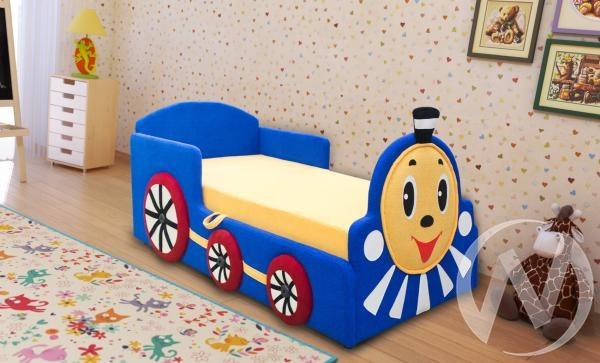 Томас кровать детская