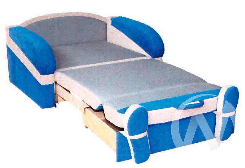 Заяц диван детский  в Томске — интернет магазин МИРА-мебель