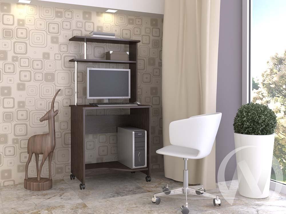 Компьютерный стол КС 700 (венге)