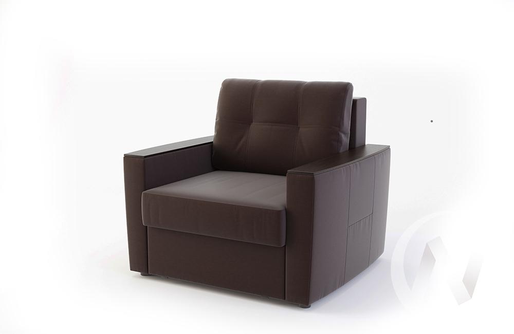 Кресло-кровать Майами 1 кат (Lama № 05/Lama № 05/Lama № 05) в Новосибирске в интернет-магазине мебели kuhnya54.ru