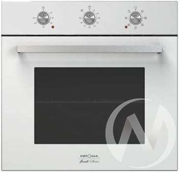 Электрический духовой шкаф SORRENTO 60 WH