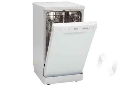 Посудомоечная машина отдельностоящая RIVA 45 FS WH