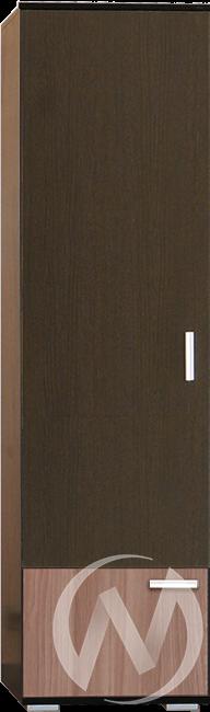 МС Статус М-5 Пенал закрытый (венге-ясень шимо темный)