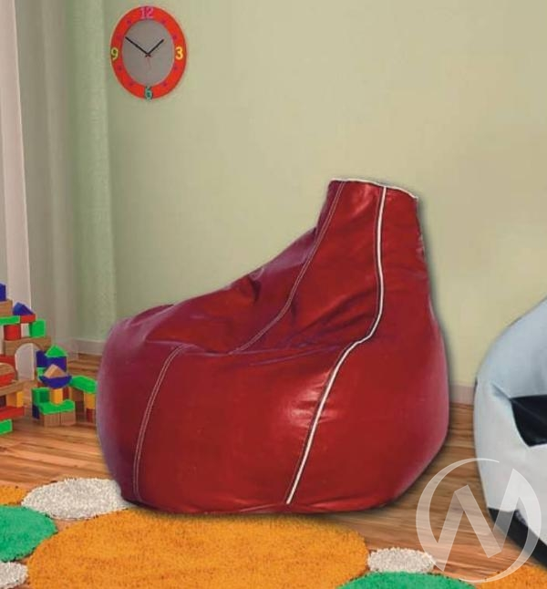 Груша кресло-пуф, ткань кат.3