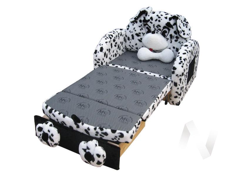 Собачка диван детский  в Томске — интернет магазин МИРА-мебель