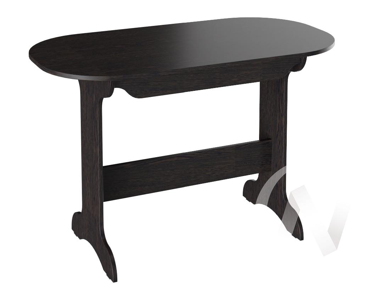 Стол обеденный Бостон (венге)  в Томске — интернет магазин МИРА-мебель