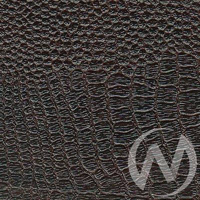 Стул классический Волна к/з krok-25  в Новосибирске - интернет магазин Мебельный Проспект