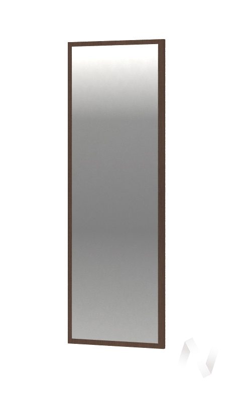 Зеркало ЗР 201 Прихожая Машенька (шимо темный)