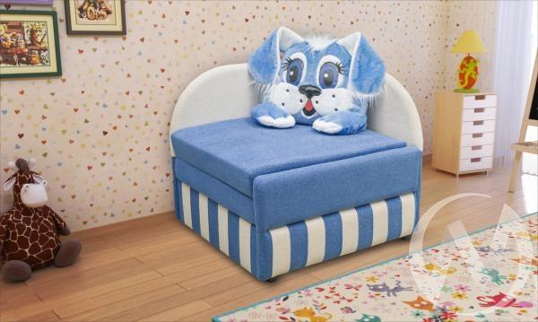 Коська диван детский правый