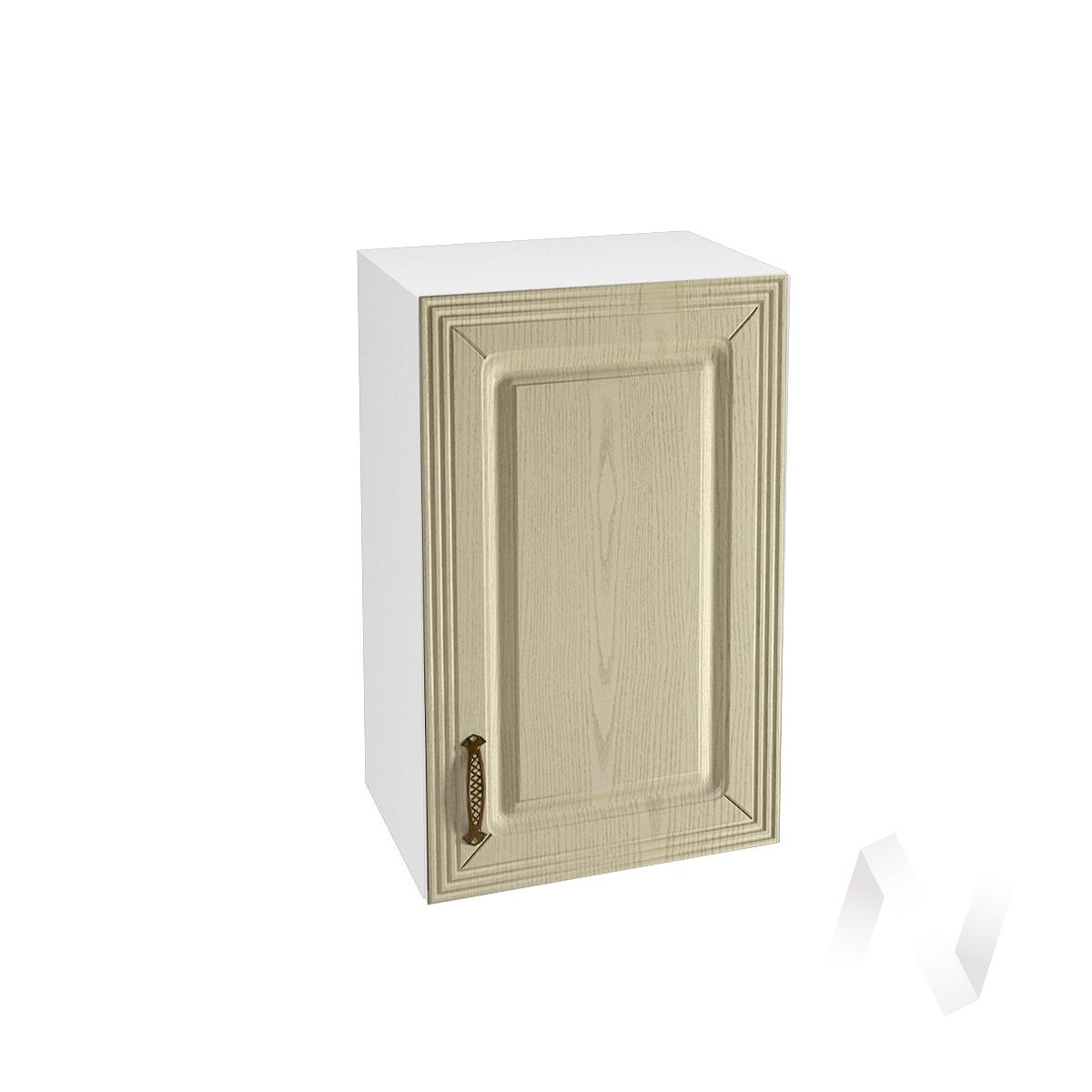 """Кухня """"Изабель"""": Шкаф верхний 450, ШВ 450 (корпус белый)"""