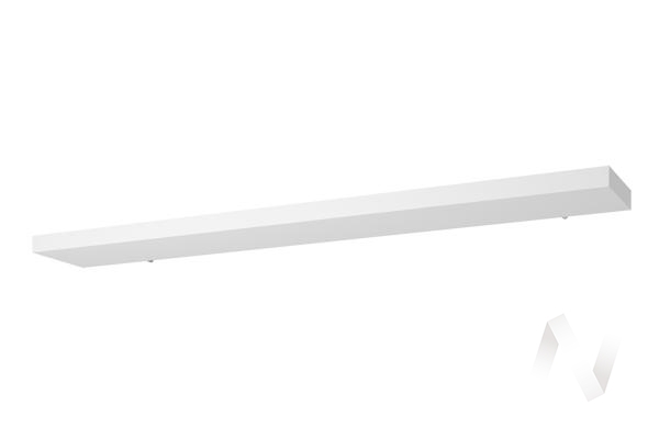 Полка 800*190*40 СТЛ.321.12 Норден (Белый)