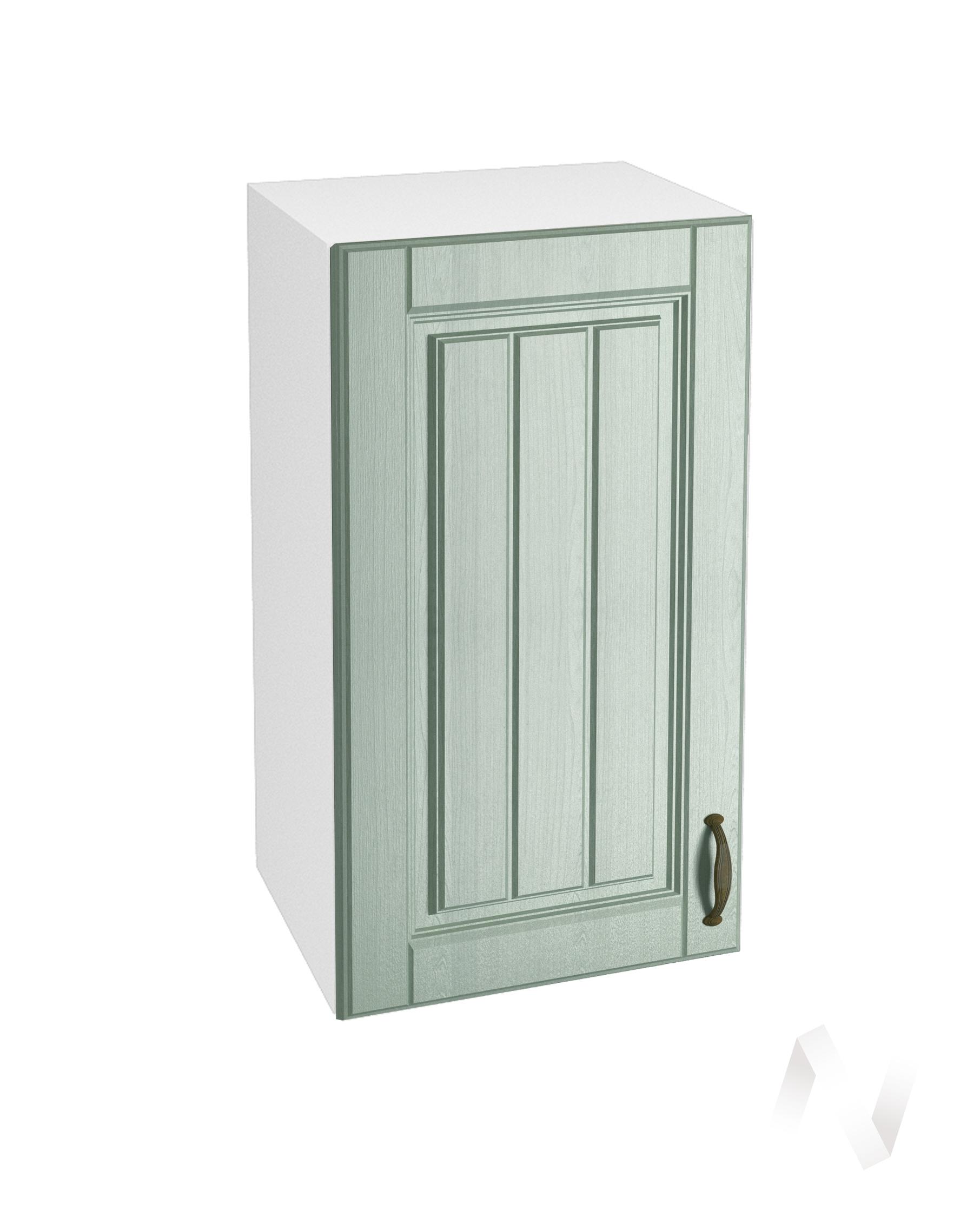 """Кухня """"Прованс"""": Шкаф верхний 400, ШВ 400 (корпус белый)"""
