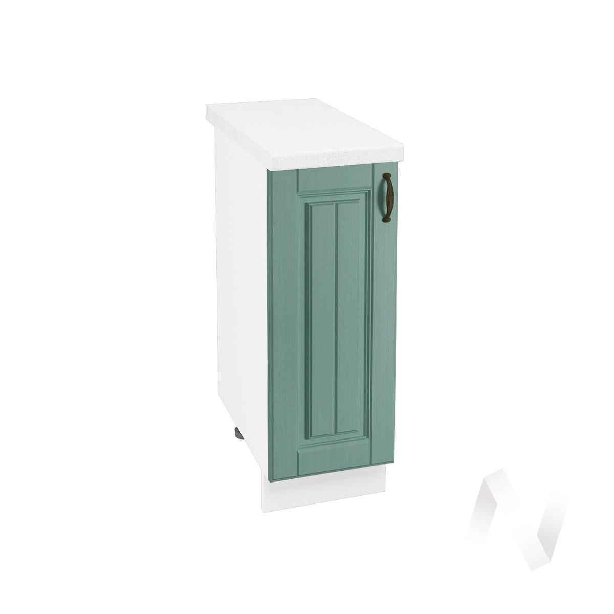 """Кухня """"Прованс"""": Шкаф нижний 300, ШН 300 (корпус белый)"""