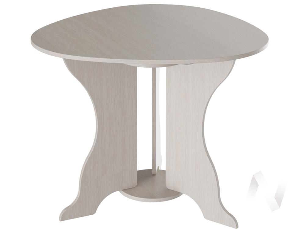 Стол обеденный Оскар (дуб сонома)  в Томске — интернет магазин МИРА-мебель