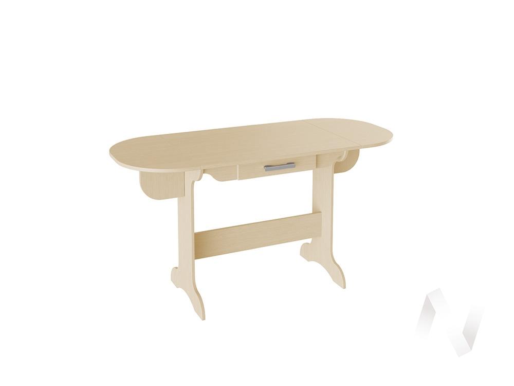 Стол обеденный Дакота (дуб)  в Томске — интернет магазин МИРА-мебель