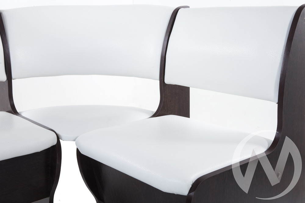 """Набор мебели для кухни """"ТЮЛЬПАН"""" -ОДНОТОН (ВЕНГЕ , борнео милк)  в Томске — интернет магазин МИРА-мебель"""