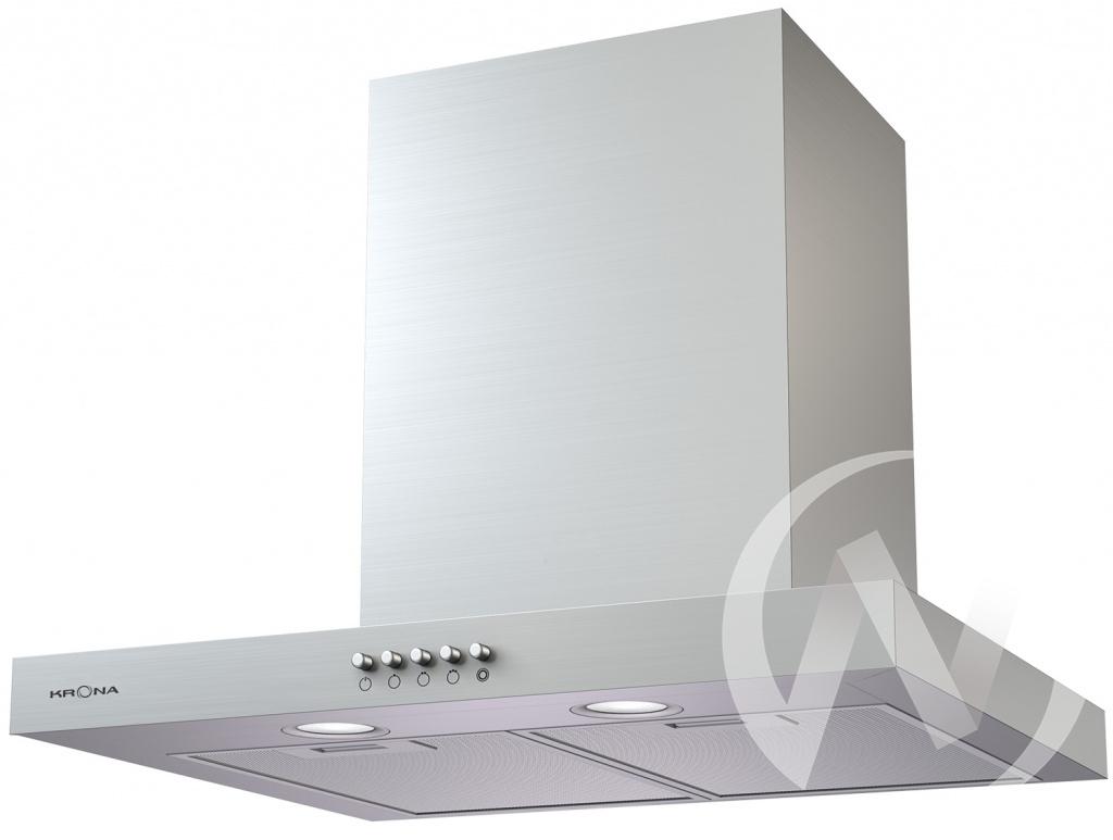 Вытяжка Levana 600 inox PB  в Томске — интернет магазин МИРА-мебель