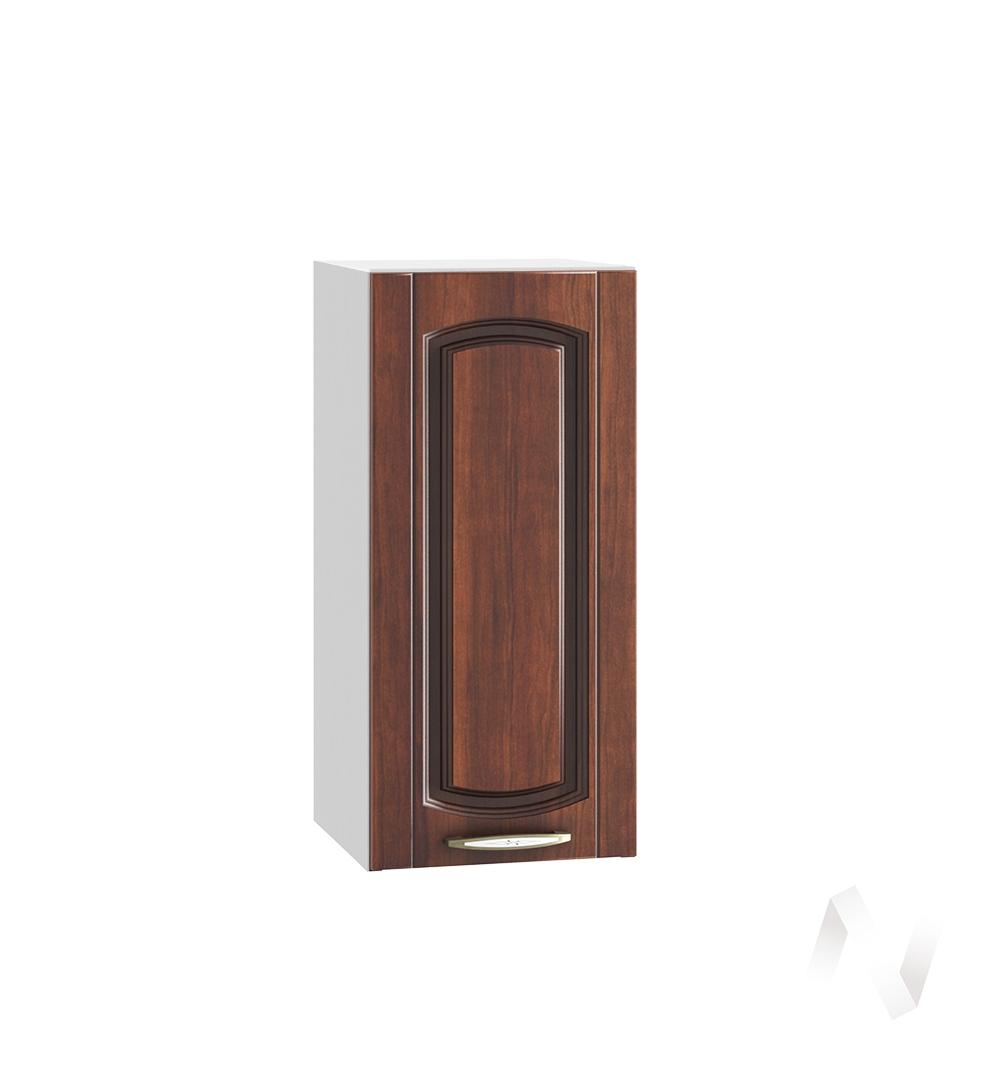 """Кухня """"Неаполь"""": Шкаф верхний 300, ШВ 300 (Италия/корпус белый)"""