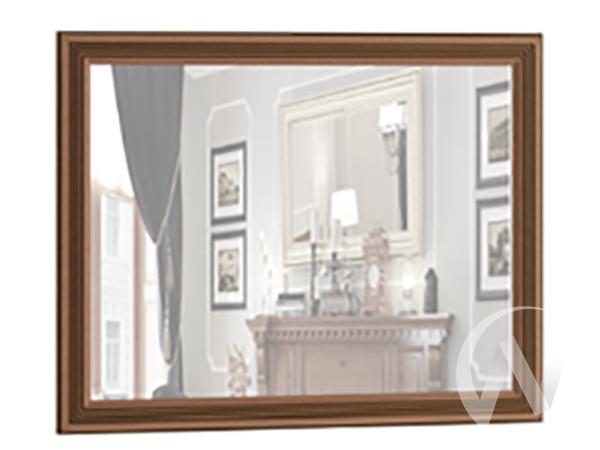 Зеркало ЛЗ-20 Спальня Ливорно (орех донской)
