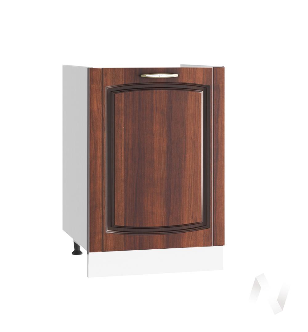 """Кухня """"Неаполь"""": Шкаф нижний под мойку 500, ШНМ 500 (Италия/корпус белый)"""