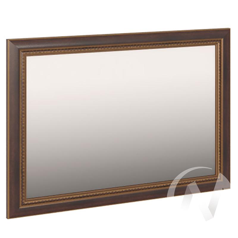 Зеркало в раме 800х700 М15 Спальня Беатрис (орех гепланкт)