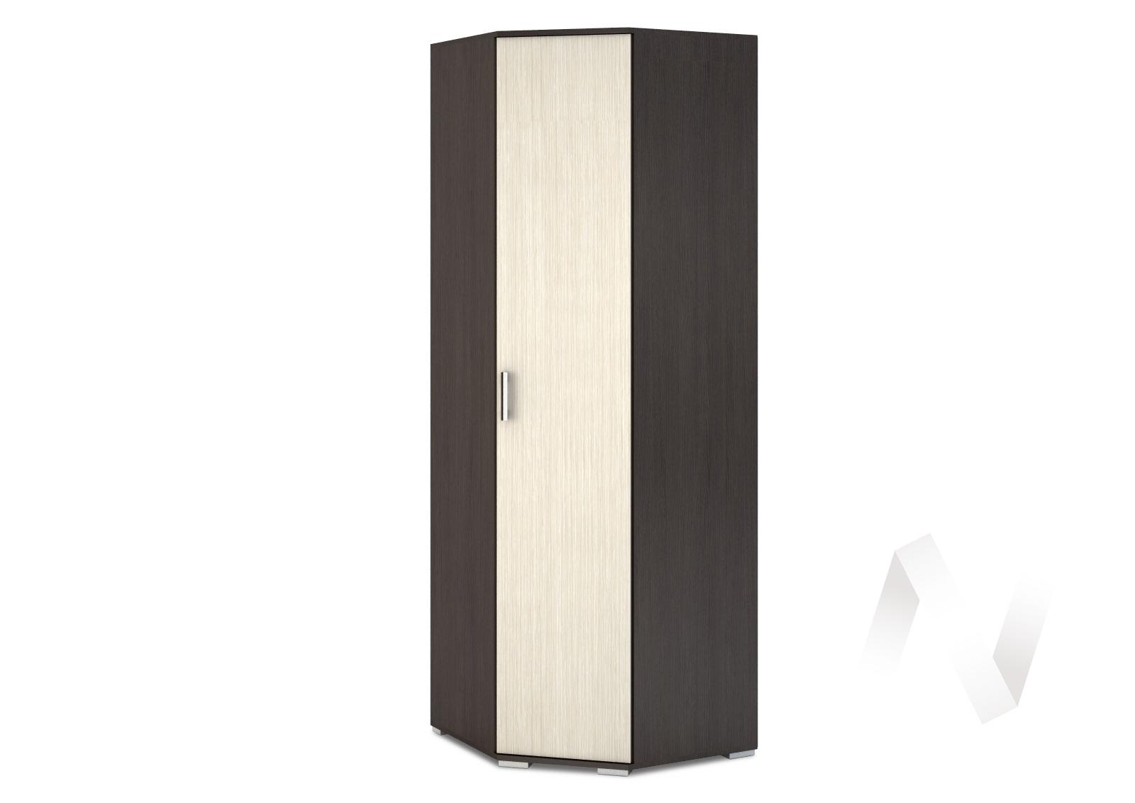 Шкаф угловой Рошель (венге/дуб белфорд) ШК-804