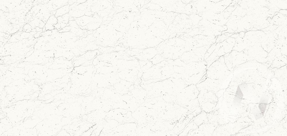 СТ-ПУ 300 L Столешница 300*600*26 (№3028 мрамор марквина)  в Томске — интернет магазин МИРА-мебель