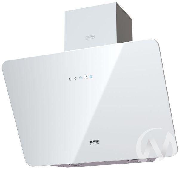 Вытяжка Liora 600 white S
