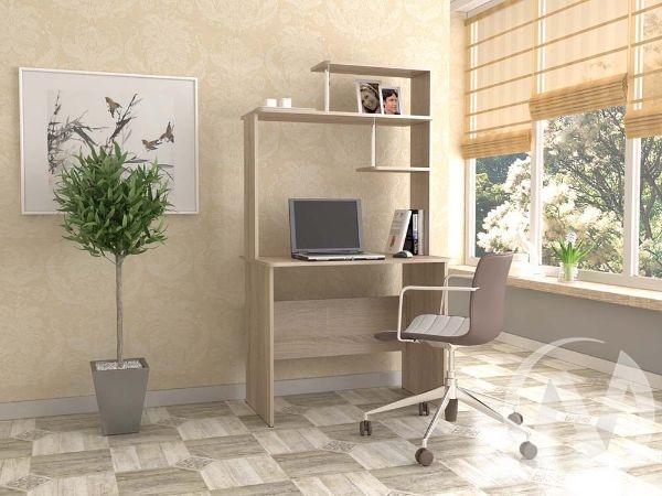 Компьютерный стол КС 930 (дуб сонома)