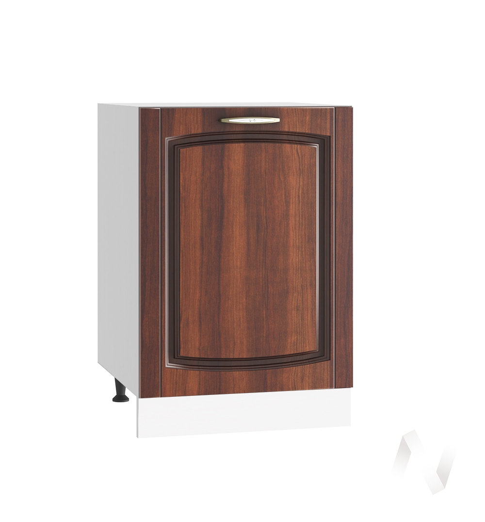 "Кухня ""Неаполь"": Шкаф нижний 500, ШН 500 (Италия/корпус белый)"