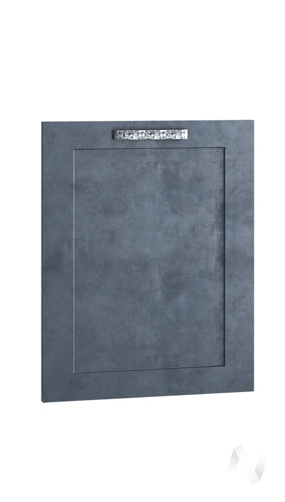 Ф-8 Лофт (для посудомоечной машины на 600) бетон графит