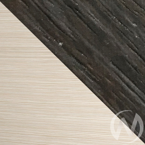 Бася Антресоль 2-х створчатая ЛДСП(венге/дуб бел) АН 552  в Томске — интернет магазин МИРА-мебель