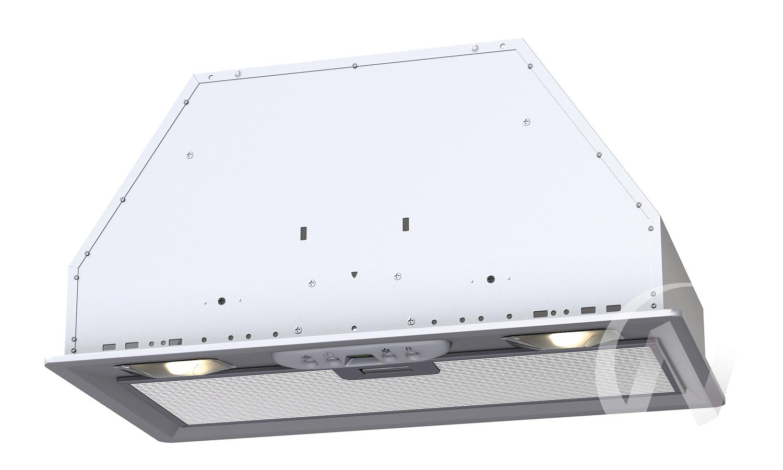 Вытяжка Mini 600 white  в Томске — интернет магазин МИРА-мебель