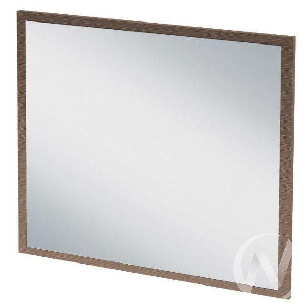 Зеркало ЗР 551 Спальня Бася (шимо темный)