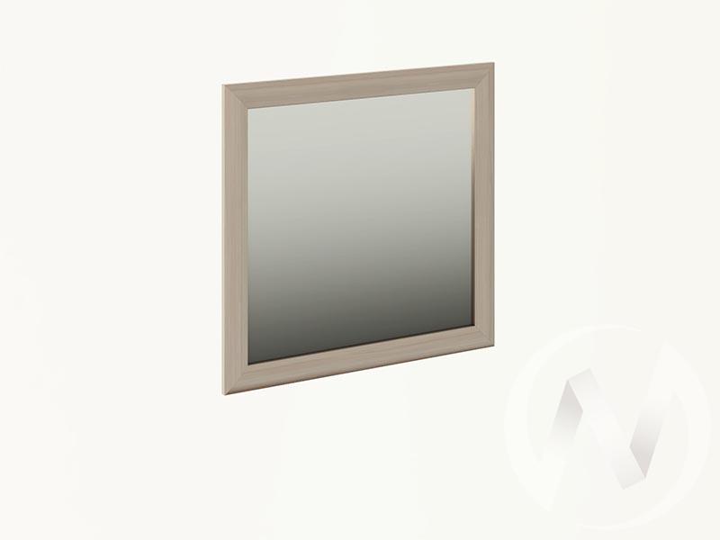 Зеркало М29 Глэдис (ясень шимо светлый/белый)