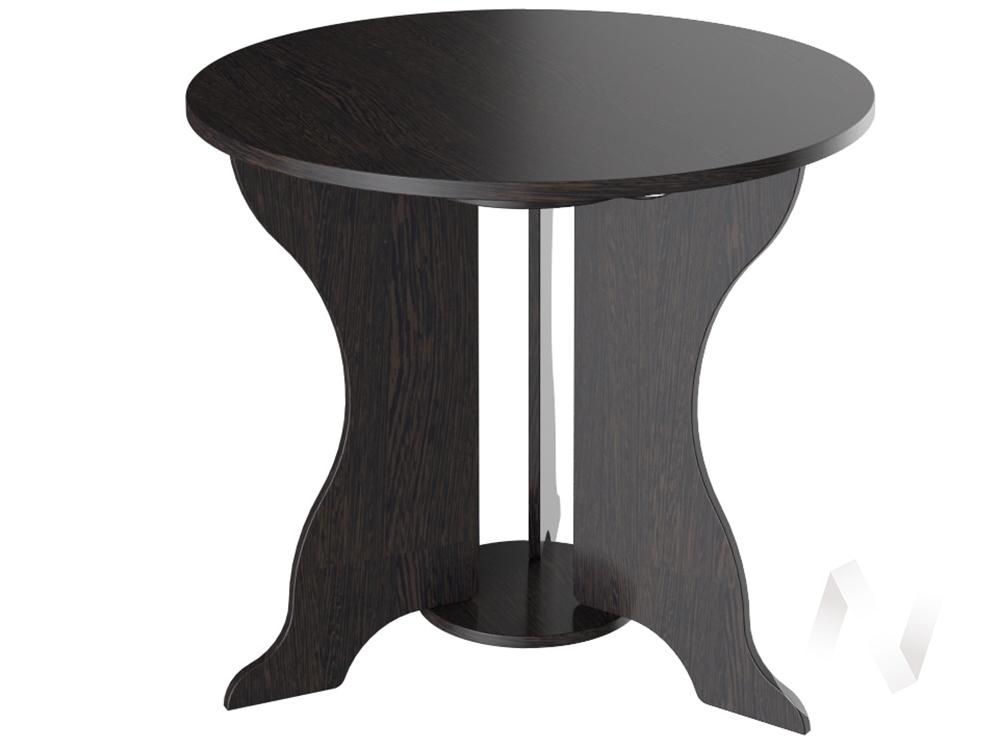 Стол обеденный Маркус (венге)  в Томске — интернет магазин МИРА-мебель