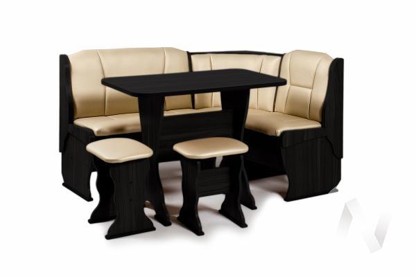 """Набор мебели для кухни """"Орхидея"""" венге C-101"""