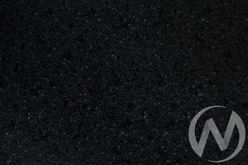 Купить кромка для столешницы с/к 3000*50мм (№ 62 черный королевский жемчуг) в Иркутске в интернет магазине Мебель Максимум