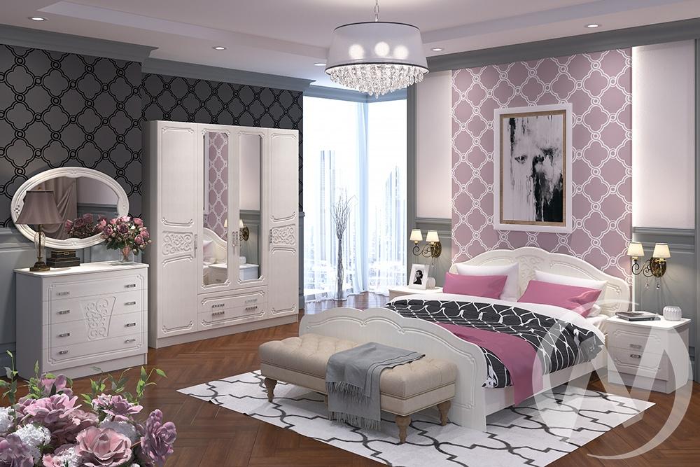 """Спальня """"Тиффани"""""""